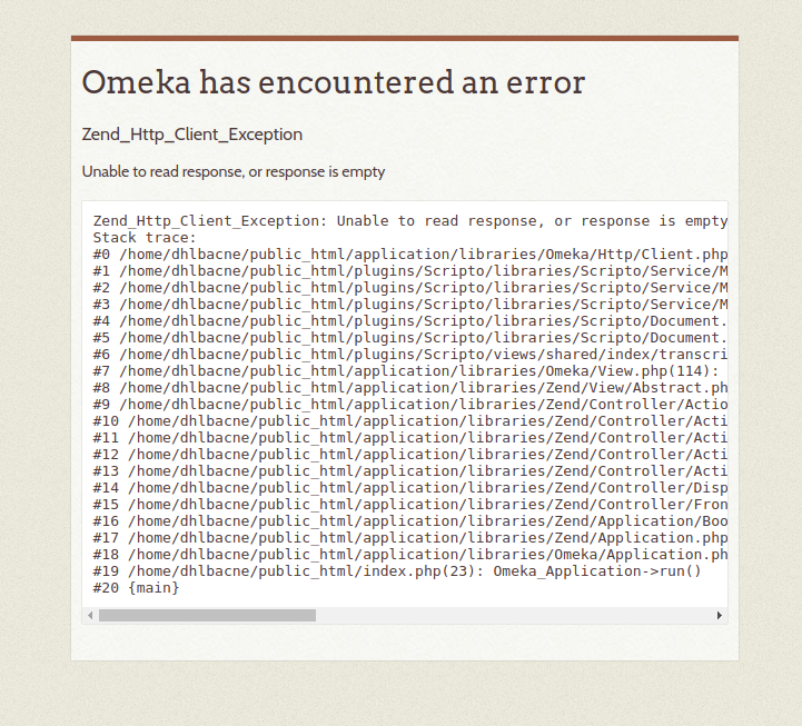 Omeka_has_encountered_an_error